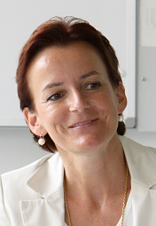 Professorin Dr. Michaela Wittinger